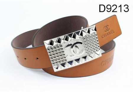36bc49a6cf8 Meilleures offres ceinture chanel homme monogram