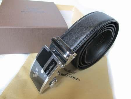ceinture emporio armani femme 18d320a2763
