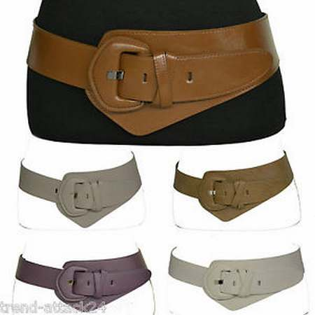 acheter populaire 0e842 117fe ceinture femme large blanche,ceinture femme elastique blanche