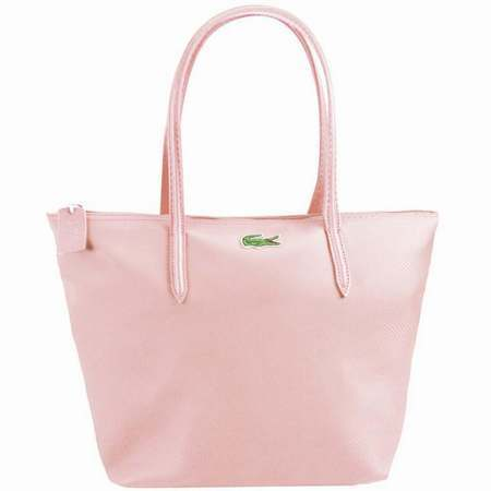 b2d3db00e2 Classic Classic Classic Hobo Rose Femme Lacoste Sacoche sac Daily Rose Rose  Rose RvHWqwz