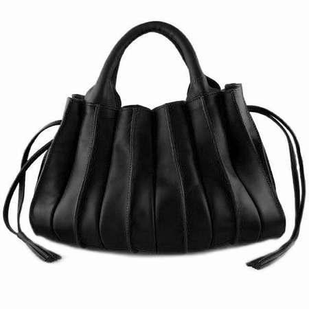 Sac banane cuir noir sac caba noir cuir sac a main kevim noir - Sac armani jeans vernis noir pas cher ...