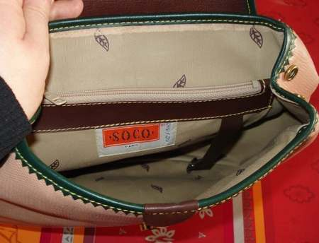 9bbffc7919 sac soco turquoise neuf main soco le soco sac a sac tanneur 7nWgqgd8
