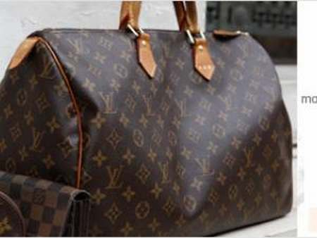 bbfbc2585a1 Maroquinerie Vuitton Occasion