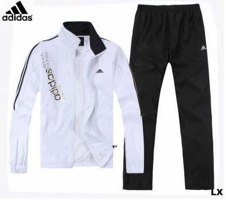 pantalon survetement foot adidas fff equipe france. Black Bedroom Furniture Sets. Home Design Ideas