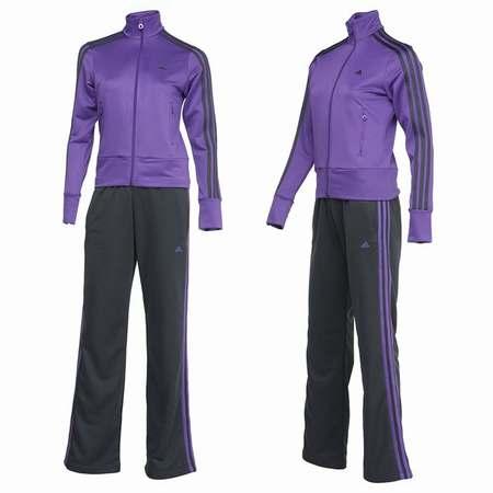 jogging femme american vintage survetement femme blanc adidas. Black Bedroom Furniture Sets. Home Design Ideas