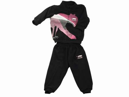 survetement puma fille 6 ans a952d0de4fe