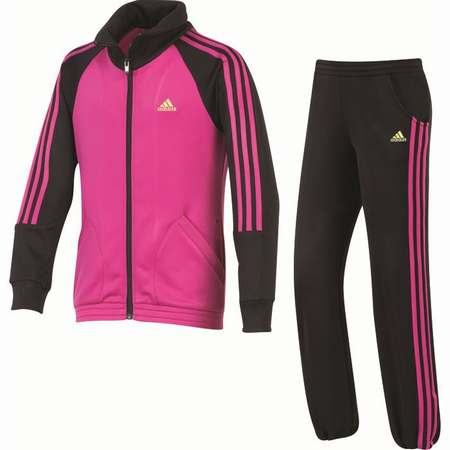 jogging adidas 14 ans fille